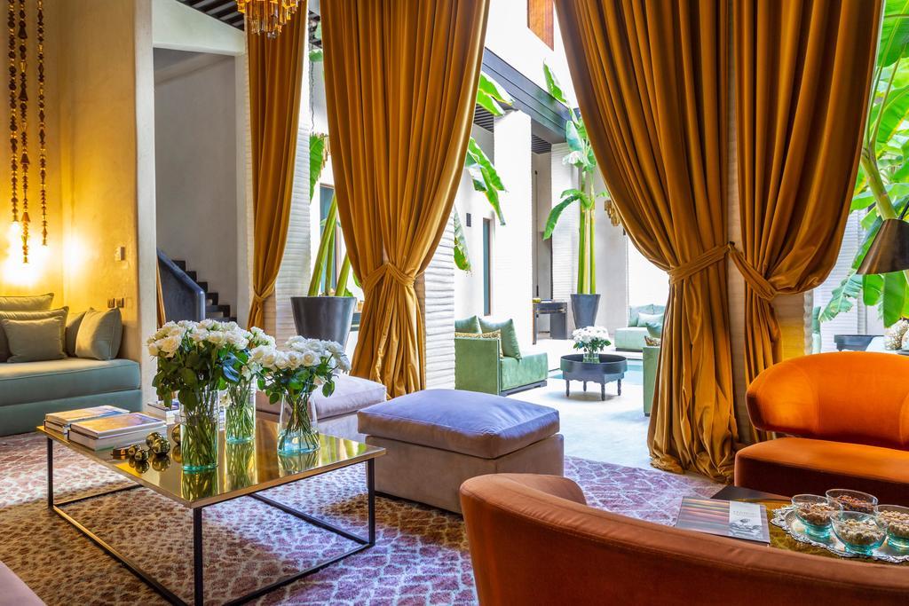 luxury riad marrakech