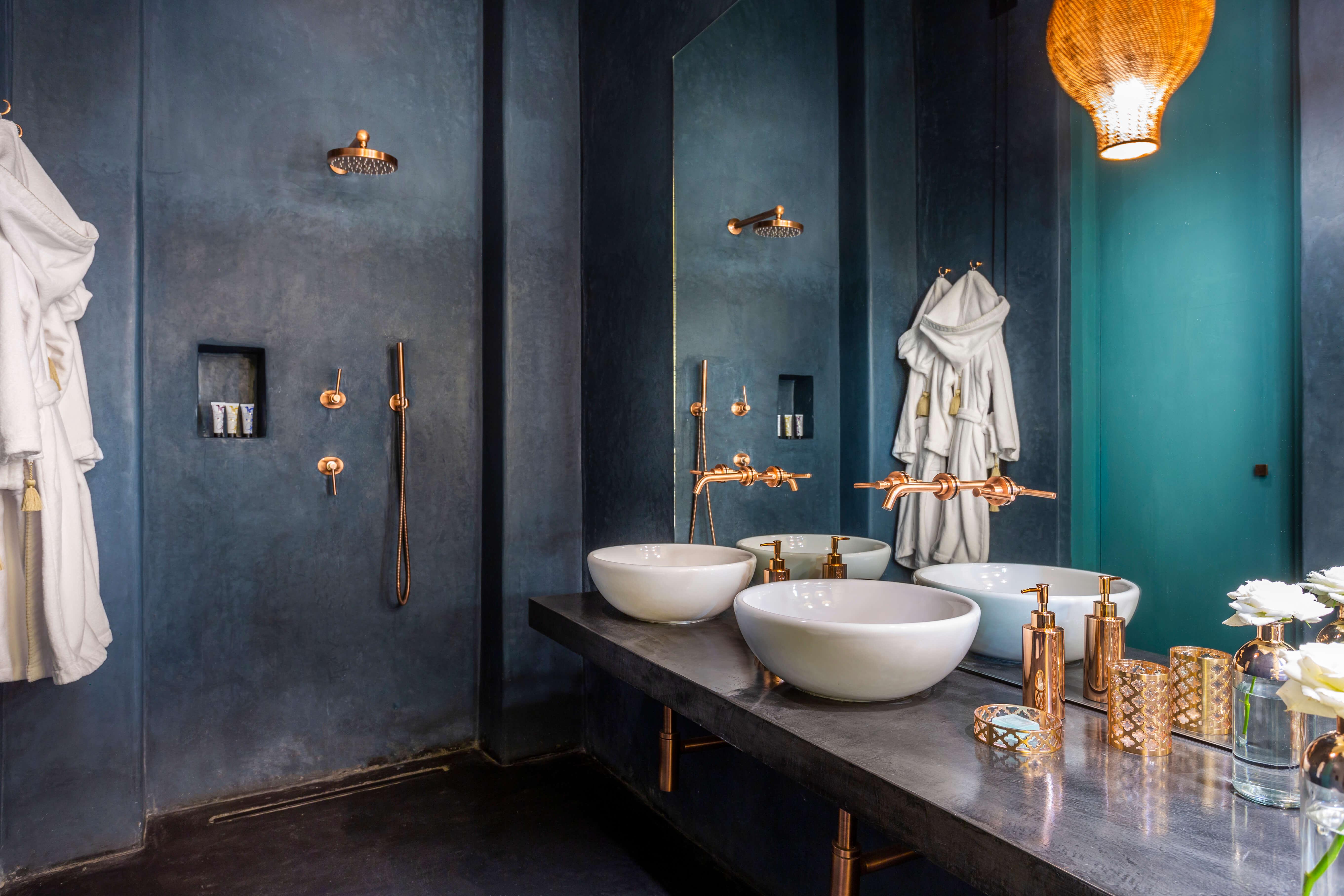 luxury suite marrakech