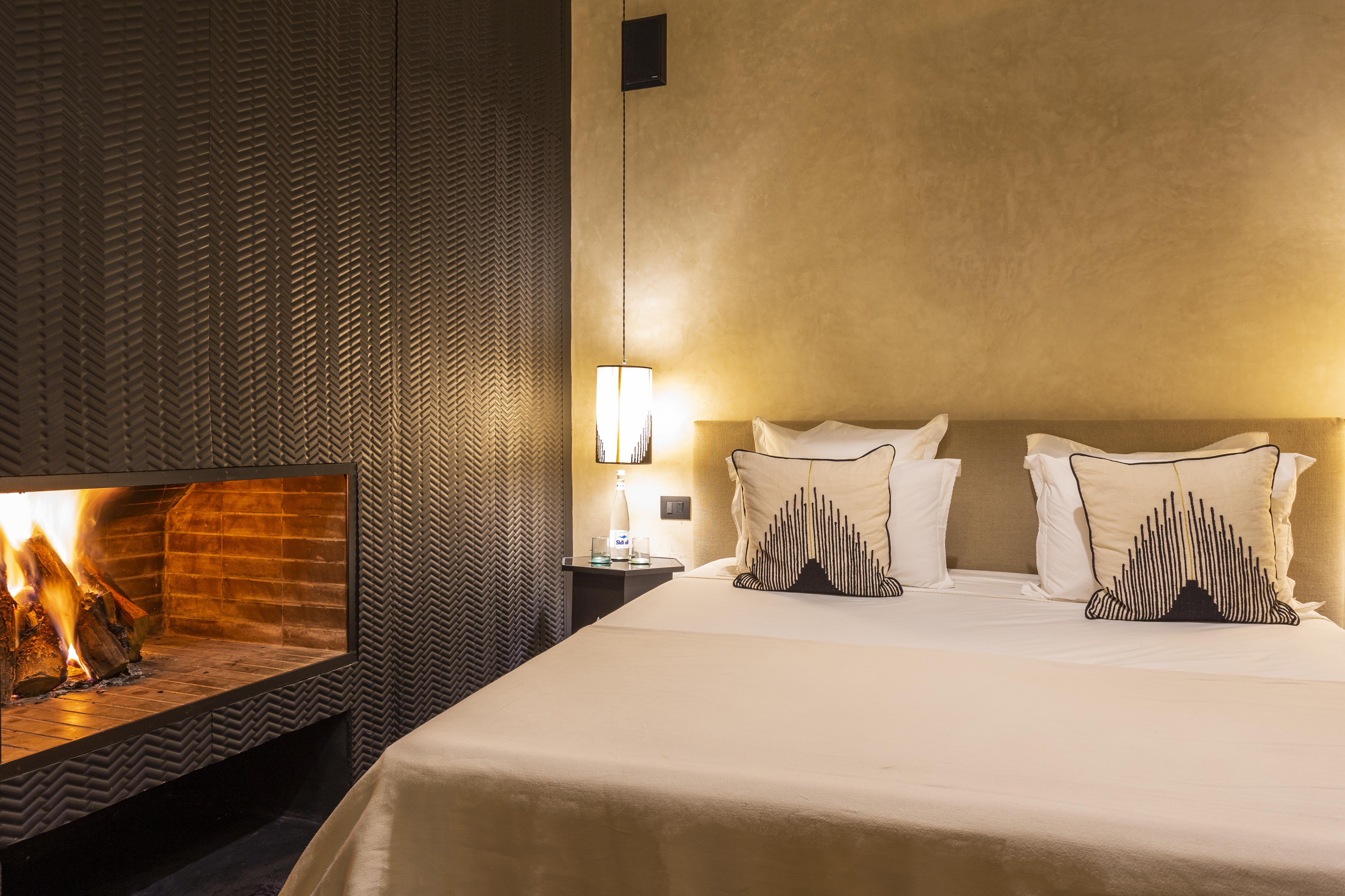 suite di lusso marrakech
